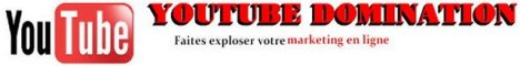 youtube-domination ↗️ Blog : Comment booster son nombre de visites au début