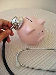 tirelire L'argent poumon de votre entreprise