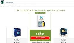 controle-parental Le contrôle parental sur les appareils mobiles